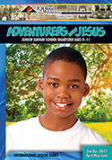 Adventurers with Jesus