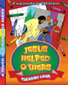 Jesus Helped Others
