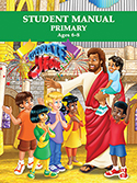 2017 VBS Primary Student Manual
