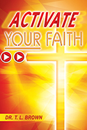 Activate Your Faith (EBOOK VERSION)