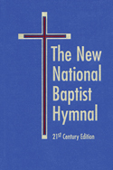 The New National Baptist Hymnal 21st Century Edition: Blue