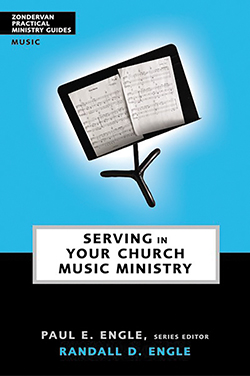 Serving Your Church Music Ministry
