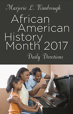 African American History Month 2017 Daily Devotions