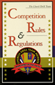 Church Drill Team Competition Rules and Regulations
