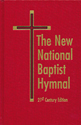 The New National Baptist Hymnal 21st Century Edition (EBOOK VERSION)