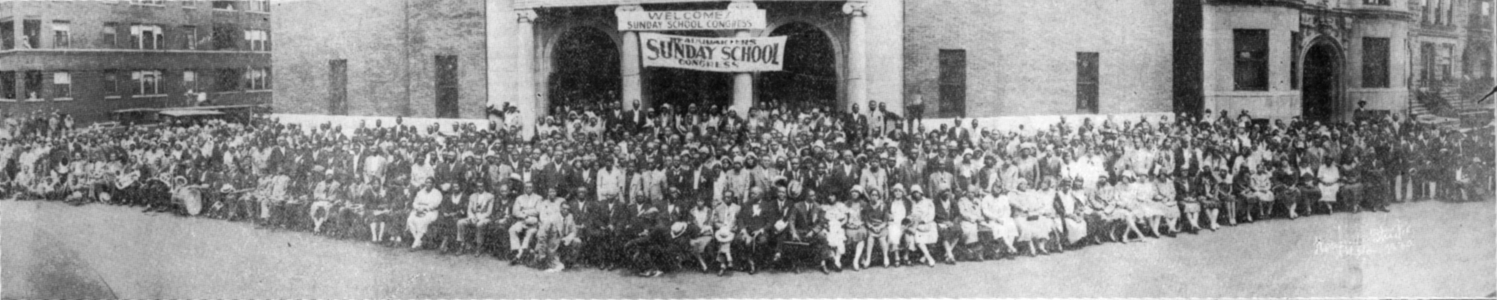 1930 session of the Congress in Chicago, IL